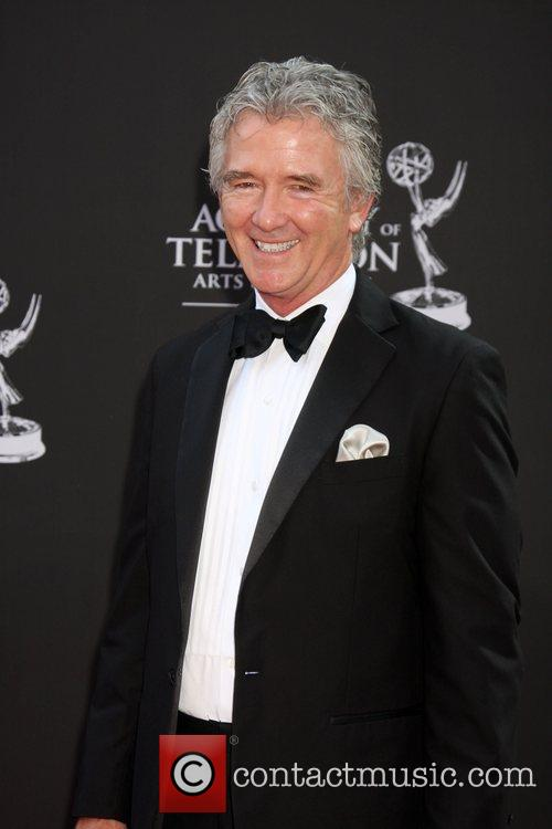 Patrick Duffy and Duffy 2