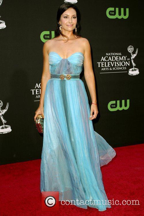 Emily O'Brien, Emmy Awards, Daytime Emmy Awards