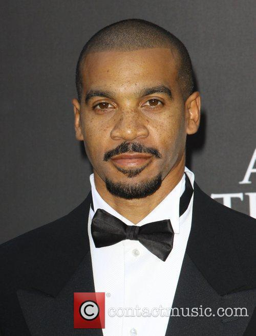 Aaron D. Spears, Emmy Awards, Daytime Emmy Awards
