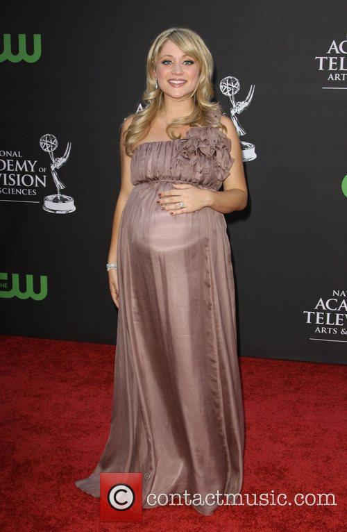 Marcy Rylan, Emmy Awards, Daytime Emmy Awards