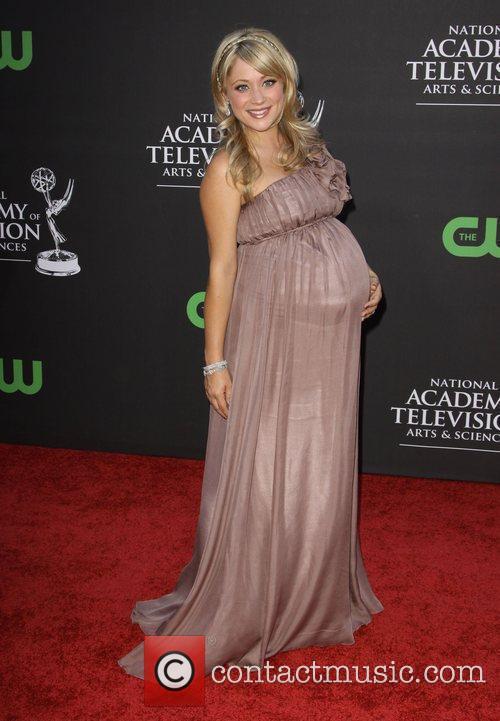 Marcy Rylan, Emmy Awards, Daytime Emmy Awards