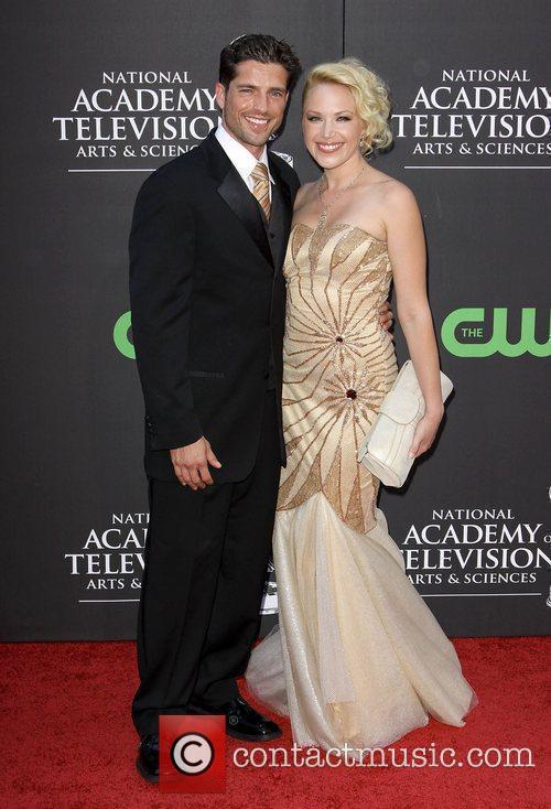 Adrienne Frantz, Emmy Awards, Daytime Emmy Awards
