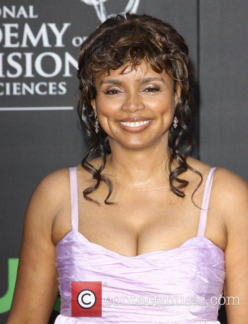 Debbi Morgan 2