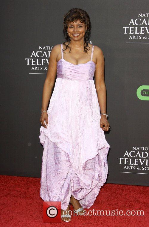 Debbi Morgan 1