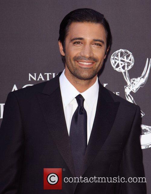 Gilles Marini, Emmy Awards, Daytime Emmy Awards