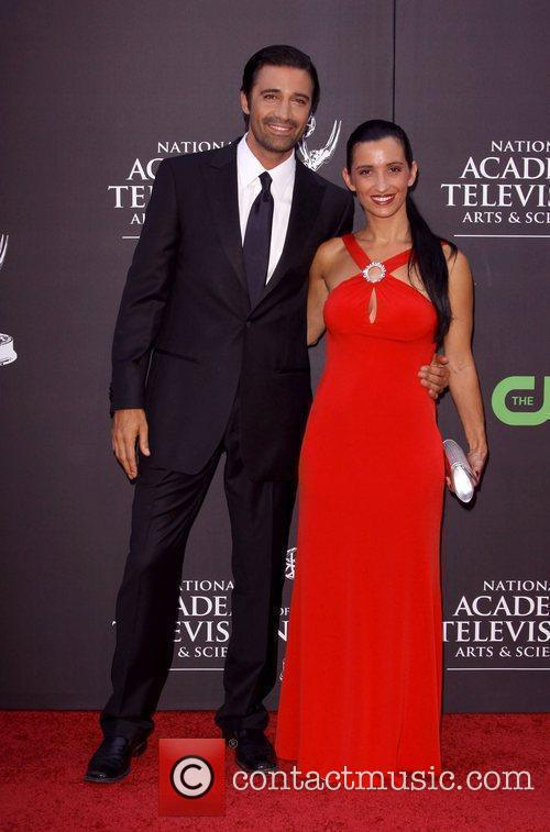 Gilles Marini, Emmy Awards, Daytime Emmy Awards