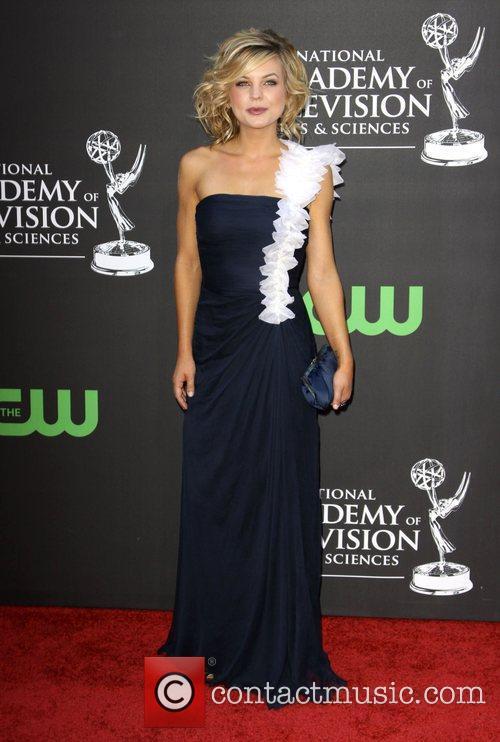 Kirsten Storms, Emmy Awards, Daytime Emmy Awards