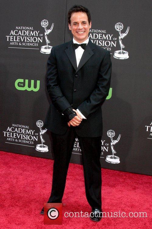 Christian LeBlanc, Emmy Awards, Daytime Emmy Awards