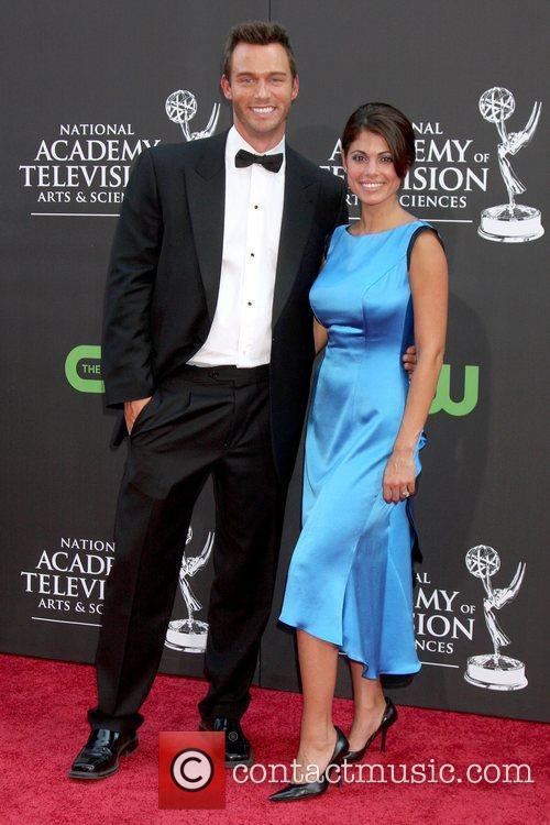 Justin Hartley, Emmy Awards, Daytime Emmy Awards