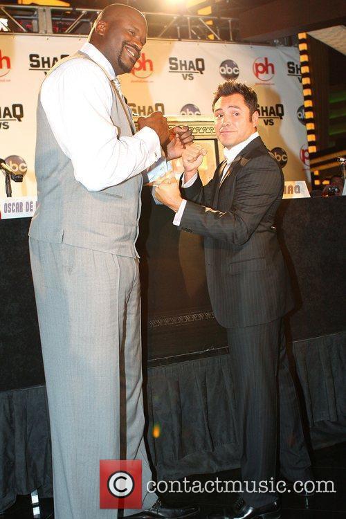 Oscar De La Hoya 2