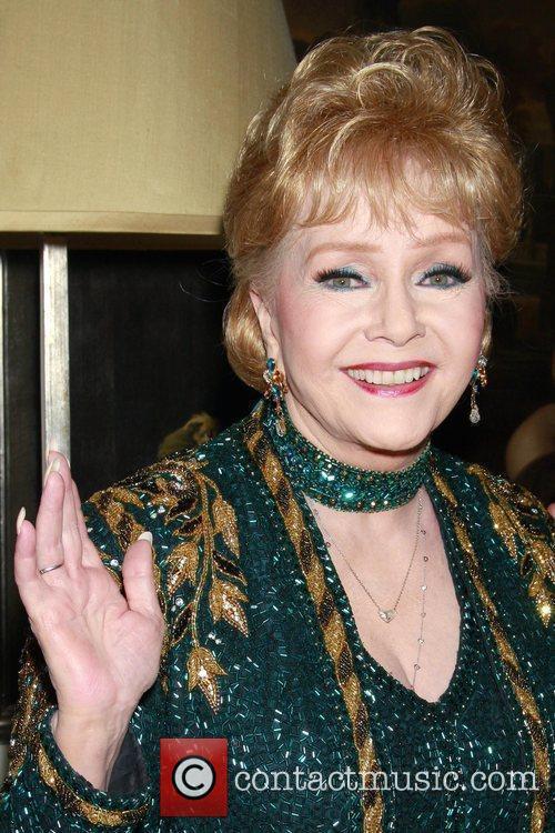Debbie Reynolds 5