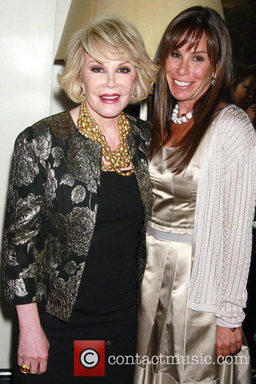Joan Rivers and Debbie Reynolds 2