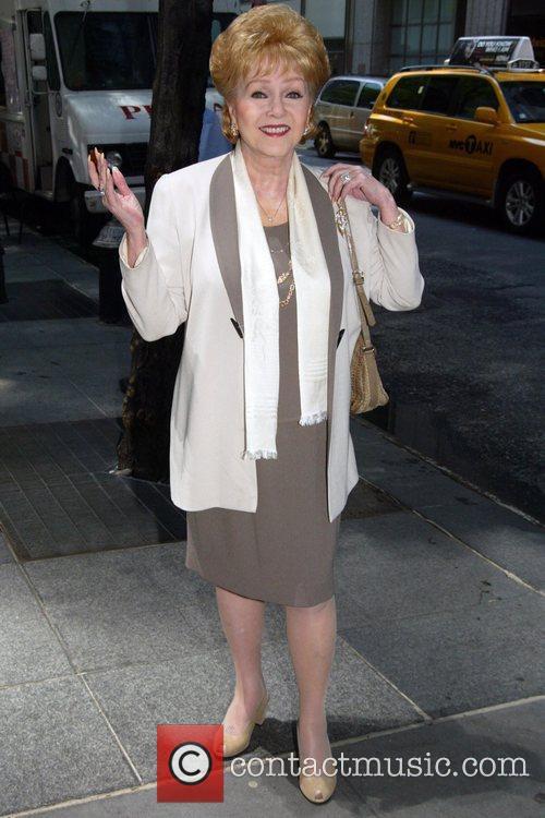 Debbie Reynolds 4