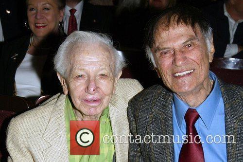 Mickey Freeman and Debbie Reynolds 2