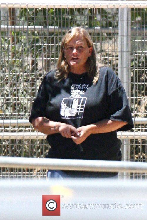 Debbie Rowe 6