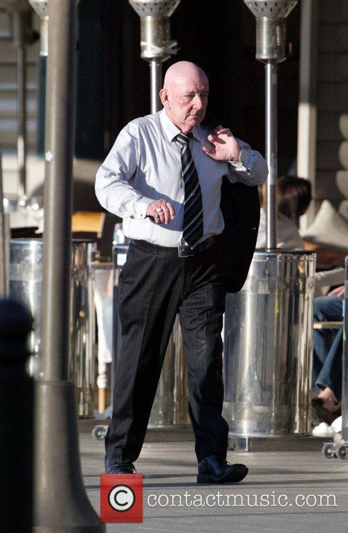 Joe Delmege, entrepreneur and owner of Sydney's Manly...