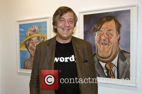 Stephen Fry and Derren Brown 1