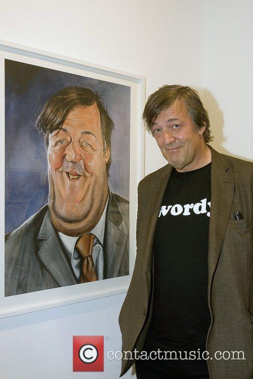 Stephen Fry and Derren Brown 2