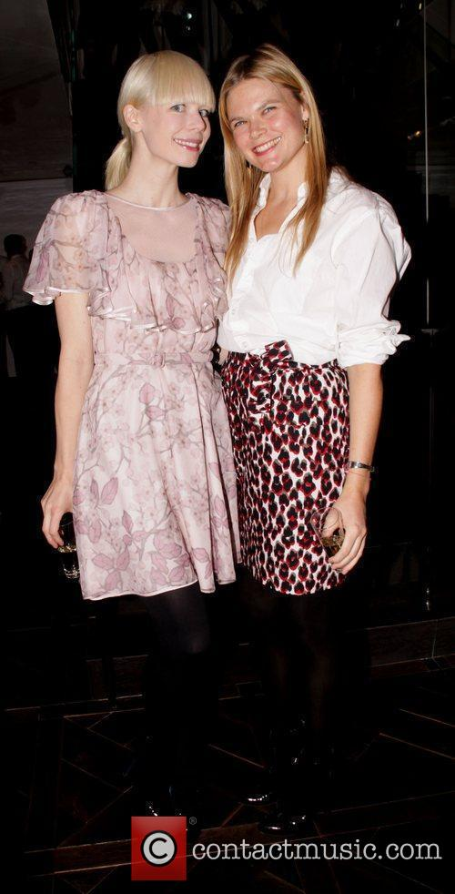 Erin Fetherston and Kate Schelter Devi Kroell store...