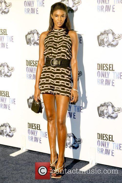 Diesel presents 'Only The Brave' with a private...