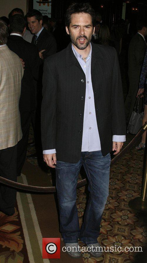 Billy Burke The National Multiple Sclerosis Society's 35th...