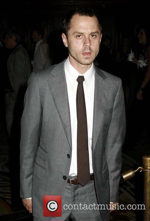 Giovanni Ribisi The National Multiple Sclerosis Society's 35th...