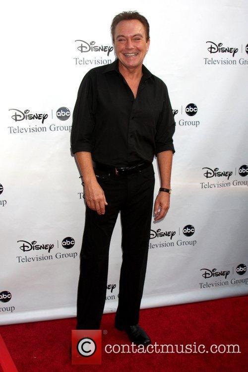David Cassidy 3