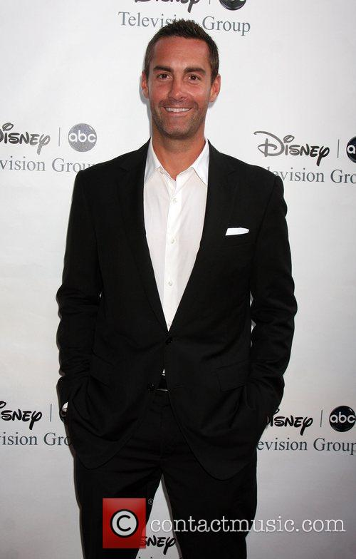 Jay Harrington 3