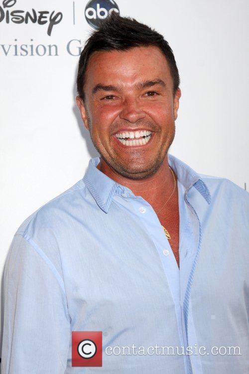 Michael Maloney Disney's ABC Television Group summer press...