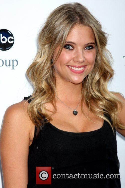 Ashley Benson, ABC