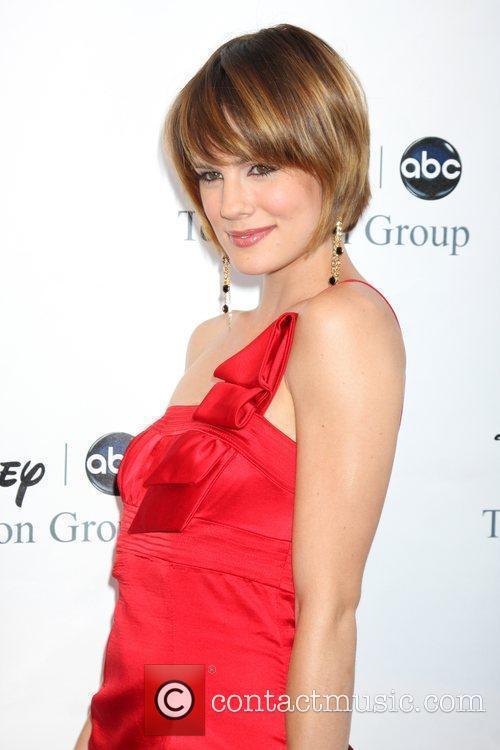 Chelsea Hobbs, ABC