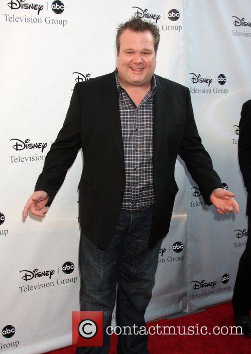 Eric Stonestreet Disney's ABC Television Group summer press...