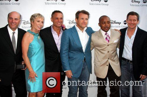 Shark Tank Cast 7