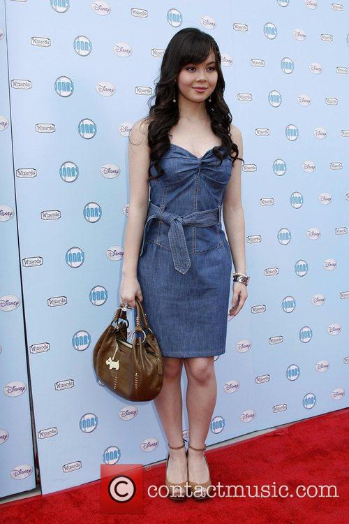 Anna Maria Perez de Tagle Disney Channel's hit...