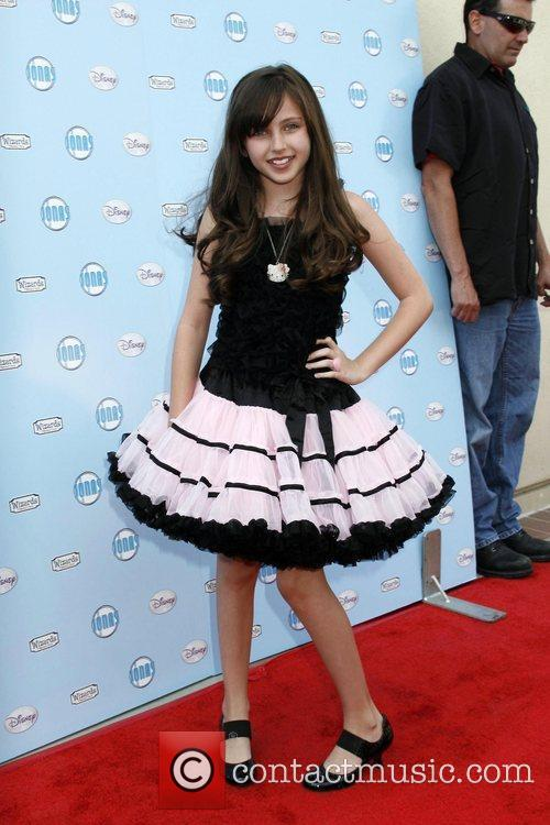 Ryan Newman Disney Channel's hit series 'Wizards of...