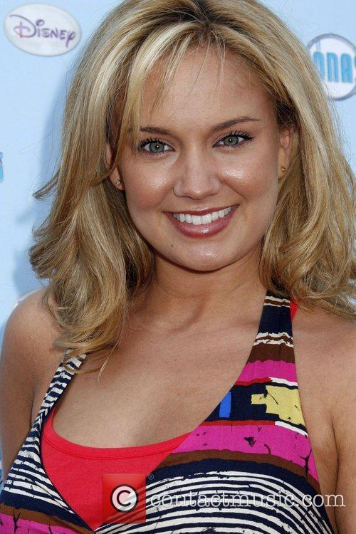 Tiffany Thornton - Wallpaper