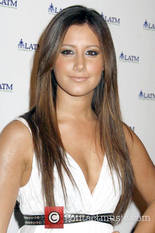 Ashley Tisdale 1