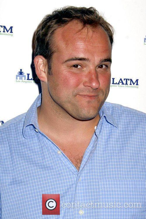 David Deluise Of 'wizards Of Waverly Place' 1
