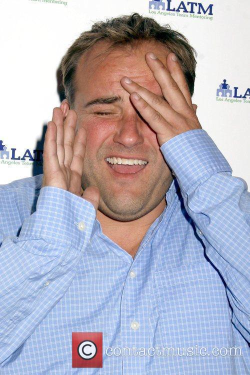 David Deluise Of 'wizards Of Waverly Place' 3