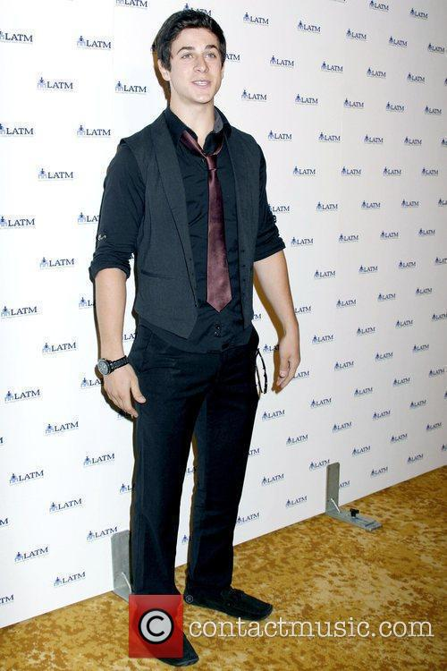 David Henrie Of 'wizards Of Waverly Place' 2