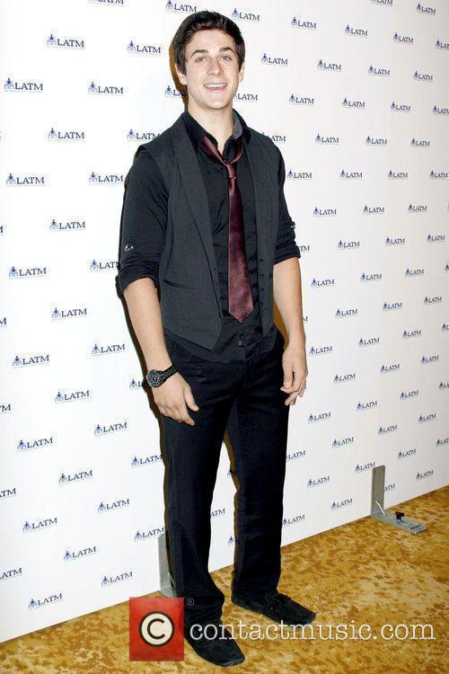 David Henrie Of 'wizards Of Waverly Place' 1