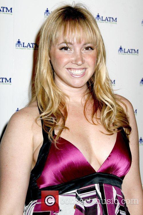 Jennifer Tisdale 1