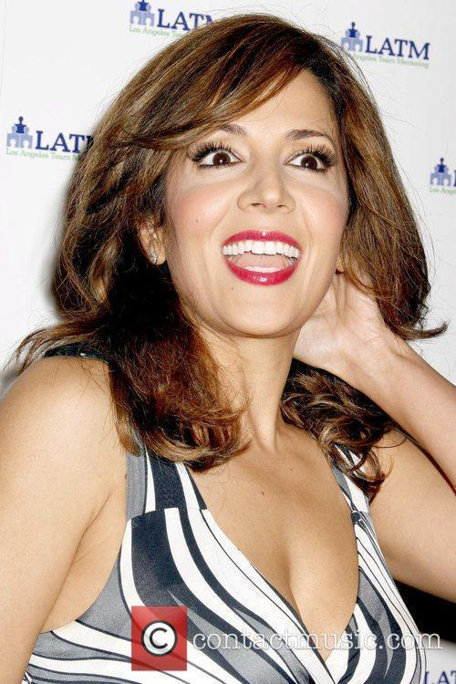 Maria Canals Barrera Of 'wizards Of Waverly Place' 3