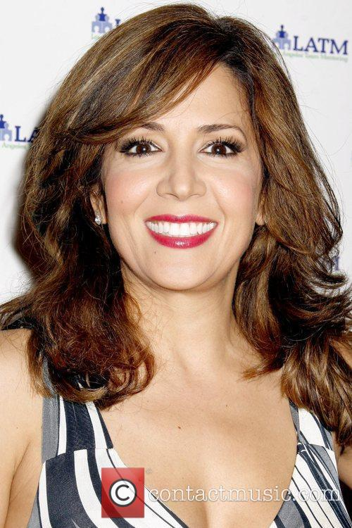 Maria Canals Barrera Of 'wizards Of Waverly Place' 1
