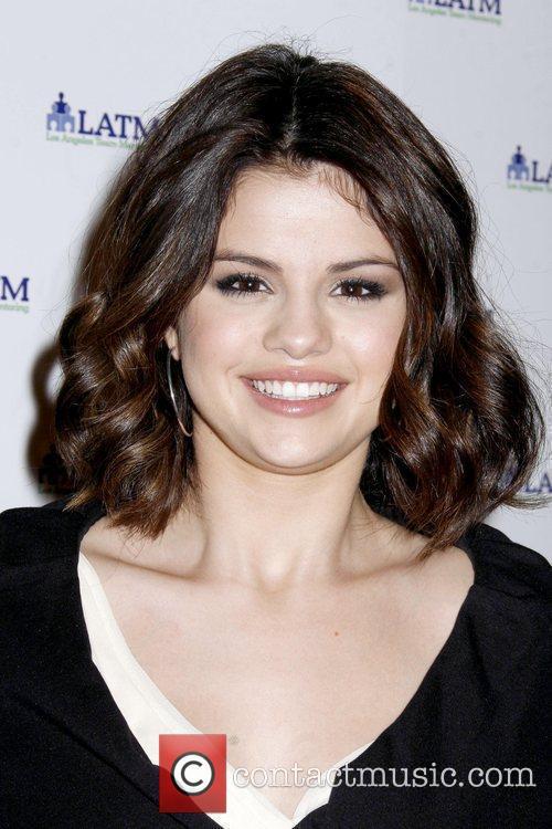 Selena Gomez and Gomez 11