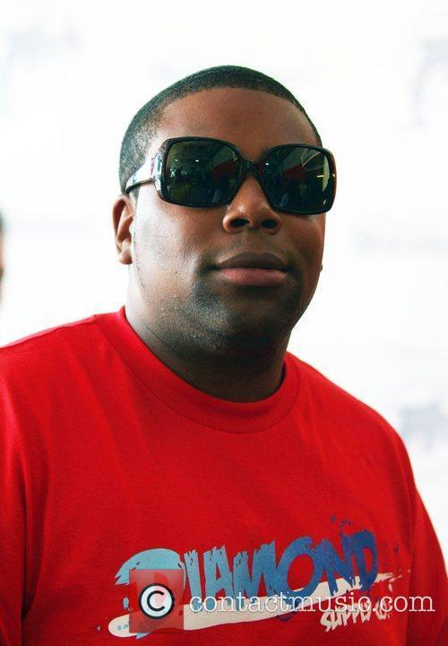 Kenan Thompson, Land Shark Stadium