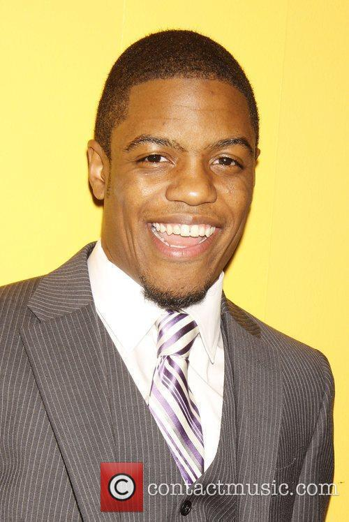 Jon Michael Hill 3
