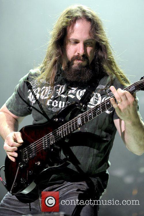 John Petrucci 3