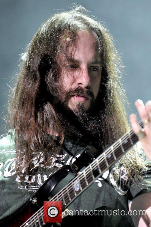John Petrucci American progressive metal band Dream Theater...