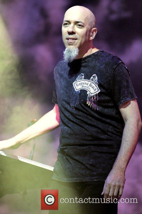 Jordan Rudess American progressive metal band Dream Theater...
